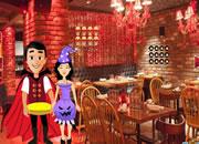万圣节饭店20