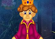 皇冠国王逃脱