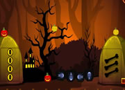 Halloween Is Coming Episode 4