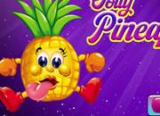 快乐的菠萝逃脱