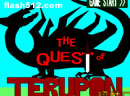 The Quest of Terupon