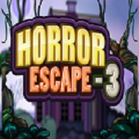 Horror Escape 3