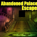 G4K Abandoned Palace Escape Game