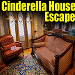 G4K Cinderella House Escape Game