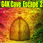G4K Cave Escape 2 Game