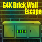 G4K Brick Wall Escape Game