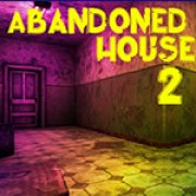 G4K Abandoned House Escape 2 Game
