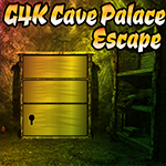 G4K Cave Palace Escape Game