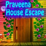 G4K Praveena House Escape Game