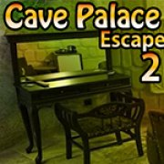 G4K Cave Palace Escape 2 Game