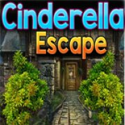 G4K Cinderella Escape Game