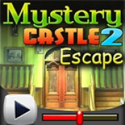 Mystery Castle 2 Escape Game