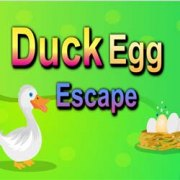 duck egg escape