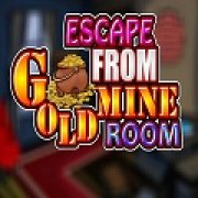 Escape from Goldmine Room