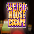 Weird House Escape