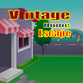 Vintage Home Escape