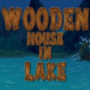 Ena Wooden House In Lake