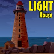 Light House Alien Mystery