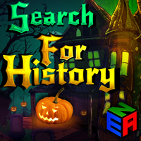 Ena Halloween Search For History
