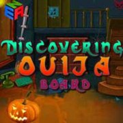 Ena Halloween Discovering Oujia Board