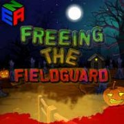 Ena  Halloween Freeing The Field Guard
