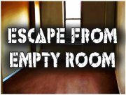 Escape from Empty Room1